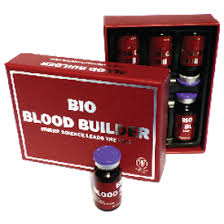 Bio Blood Builder