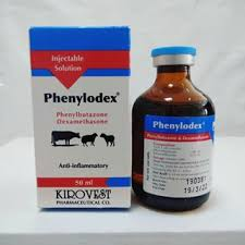 phenylodex